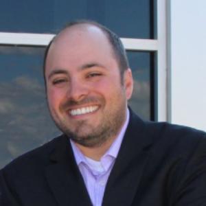 HeadShot of AJ Rosenthal